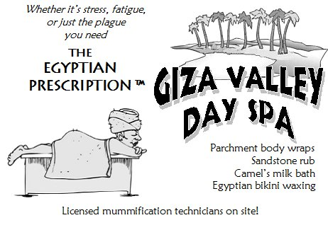 Giza Valley Day Spa